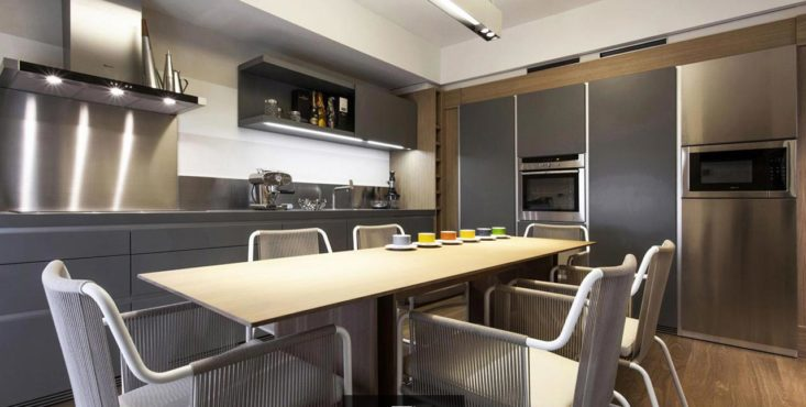 Appartamento Magenta 10
