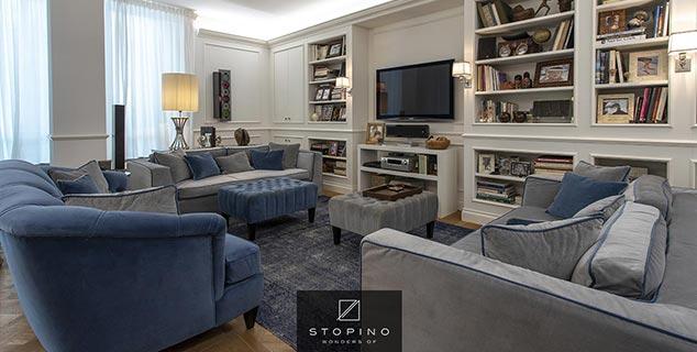 Appartamento a Milano Centro