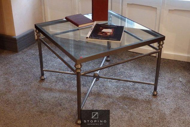Tavolino Orlandi
